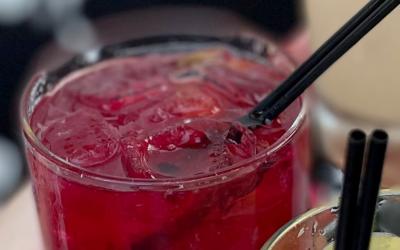 The Navigator Cocktail